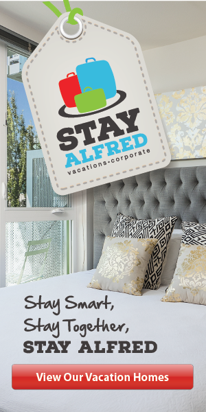 StayAlfred.com