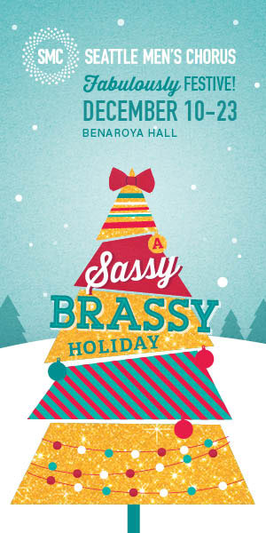 A Sassy Brassy Holiday