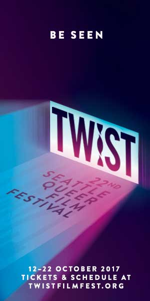 TWIST Seattle's Queer Film Fest