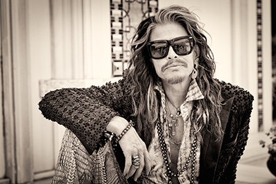 Steven Tyler Brings Country To McCaw Hall