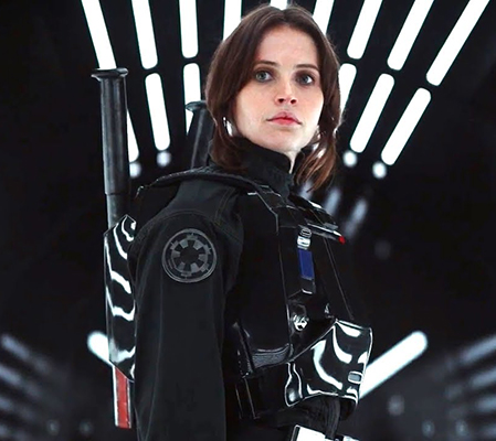 Rogue One: A Star Wars Story Teasers