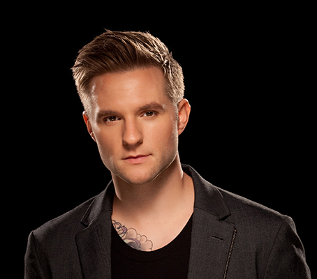 "Blake Lewis Talks Music, PostModern Jukebox and ""American Idol"""