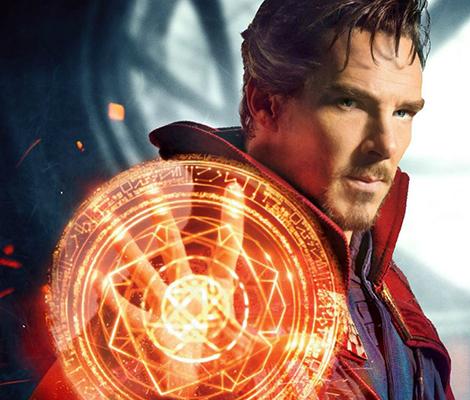 """Doctor Strange"" Is A Marvel: Review"