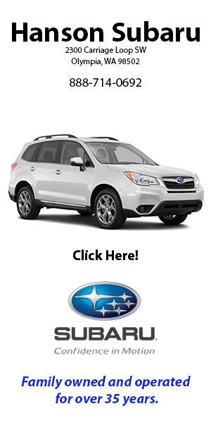 Hanson Subaru