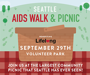 Seattle AIDS Walk