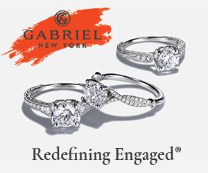 Gabriel & Co Fine Jewelry