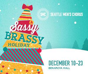 A Sassy Brassy Holiday