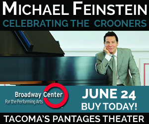 Michael Feinstein At Broadway Center