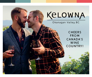 Canada's Gayest Wine Country