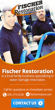 Fischer Restoration Seattle